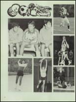 1985 Red Land High School Yearbook Page 128 & 129