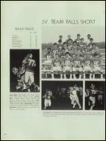 1985 Red Land High School Yearbook Page 132 & 133