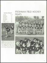 1985 Red Land High School Yearbook Page 136 & 137