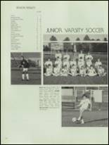 1985 Red Land High School Yearbook Page 140 & 141