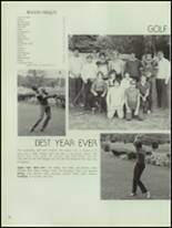 1985 Red Land High School Yearbook Page 144 & 145