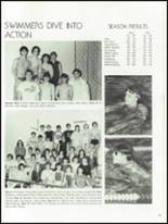 1985 Red Land High School Yearbook Page 158 & 159