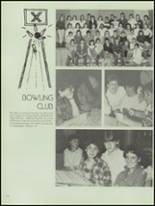 1985 Red Land High School Yearbook Page 160 & 161