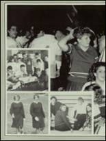 1985 Red Land High School Yearbook Page 162 & 163