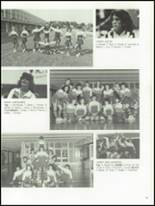 1985 Red Land High School Yearbook Page 166 & 167