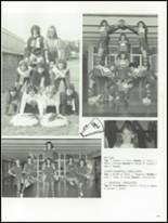 1985 Red Land High School Yearbook Page 168 & 169
