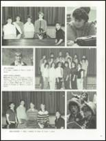 1985 Red Land High School Yearbook Page 174 & 175