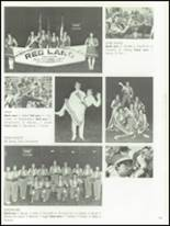1985 Red Land High School Yearbook Page 178 & 179