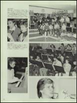 1985 Red Land High School Yearbook Page 180 & 181