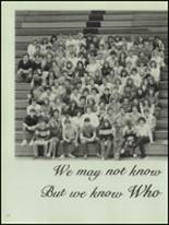 1985 Red Land High School Yearbook Page 182 & 183