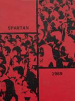 1969 Yearbook Sumner High School