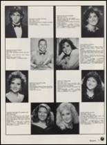 1992 Honey Grove High School Yearbook Page 10 & 11