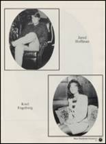 1992 Honey Grove High School Yearbook Page 14 & 15