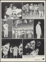 1992 Honey Grove High School Yearbook Page 44 & 45