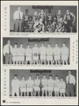 1992 Honey Grove High School Yearbook Page 50 & 51