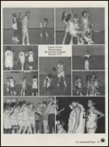 1992 Honey Grove High School Yearbook Page 52 & 53