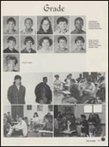1992 Honey Grove High School Yearbook Page 78 & 79