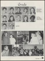 1992 Honey Grove High School Yearbook Page 82 & 83