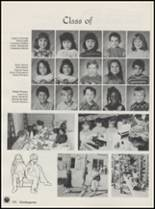 1992 Honey Grove High School Yearbook Page 106 & 107