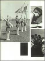 1967 Washington High School Yearbook Page 12 & 13