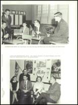 1967 Washington High School Yearbook Page 20 & 21