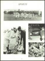 1967 Washington High School Yearbook Page 26 & 27