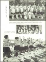 1967 Washington High School Yearbook Page 40 & 41