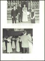 1967 Washington High School Yearbook Page 44 & 45