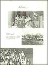 1967 Washington High School Yearbook Page 60 & 61