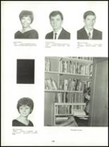 1967 Washington High School Yearbook Page 112 & 113