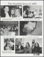 1996 Arlington High School Yearbook Page 20 & 21