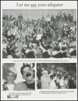1996 Arlington High School Yearbook Page 22 & 23