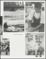 1996 Arlington High School Yearbook Page 24 & 25