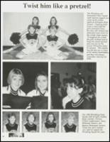 1996 Arlington High School Yearbook Page 32 & 33