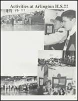 1996 Arlington High School Yearbook Page 34 & 35
