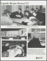 1996 Arlington High School Yearbook Page 44 & 45