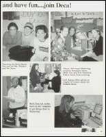 1996 Arlington High School Yearbook Page 46 & 47
