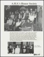 1996 Arlington High School Yearbook Page 50 & 51