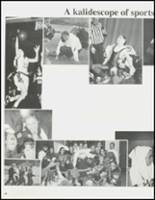 1996 Arlington High School Yearbook Page 52 & 53