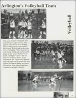1996 Arlington High School Yearbook Page 64 & 65