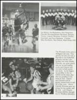 1996 Arlington High School Yearbook Page 72 & 73