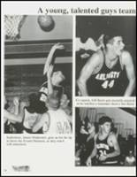 1996 Arlington High School Yearbook Page 74 & 75