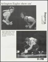 1996 Arlington High School Yearbook Page 78 & 79