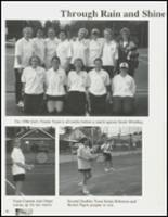 1996 Arlington High School Yearbook Page 84 & 85