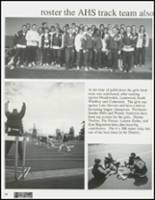1996 Arlington High School Yearbook Page 92 & 93