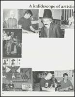 1996 Arlington High School Yearbook Page 98 & 99
