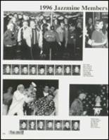 1996 Arlington High School Yearbook Page 108 & 109
