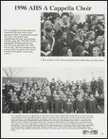 1996 Arlington High School Yearbook Page 110 & 111