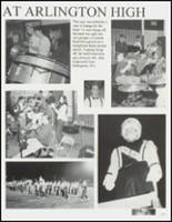 1996 Arlington High School Yearbook Page 114 & 115