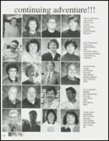 1996 Arlington High School Yearbook Page 124 & 125